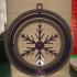 Christmas Snowflake Ornament image
