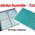 Palette humide - SIMPLE ! image
