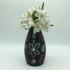Sketch Flower Vase image