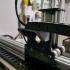 Bulkman3D Workbee CNC Kit Drag Chain Mounts image