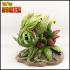 BABY CARNIVOROUS PLANT CLOSED image