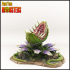 CARNIVOROUS PLANT CLASSIC OPENED image