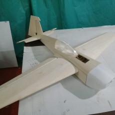 Extra 330 Canopy