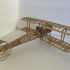 (Upper Wings) ww1 fighter aircraft collection / Fascicle 5 of Niueport 28 image