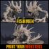 3 FISHMEN image