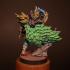 Uldar the Shapeshifter - Deepwood Alfar Hero image