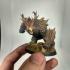 Uldar Druidical Beast Form print image