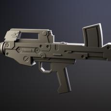 Guncannon Rifle