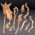 Weapons for Loot & Racks: Deepwood Alfar Set image