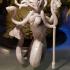Queen Sthenaria + Snakes Altar (AMAZONS! Kickstarter) image