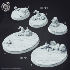 Wizard Bases