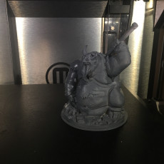 Picture of print of Gul'Vaal Eater of hope