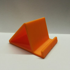 Picture of print of Simple Phone Stand