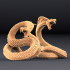 Giant Snakes - 2 Units (AMAZONS! Kickstarter) image