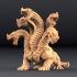 Hydra (AMAZONS! Kickstarter) image