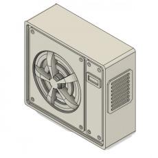 1/18 Air Conditioner