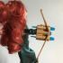 Merida Doll Prosthetic image