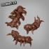 Bug Swarm Bundle 1 image