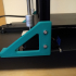 Sidewinder X1 - The Better Than Nothing (BTN) Z-Axis Brace image