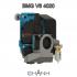 Sidewinder X1 - BMG V6 Ultimate Cooler - 4020 image