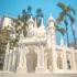 Ubudiah Mosque, Malaysia Replica image