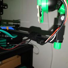 Ender 3 Bed Universal Camera Mount