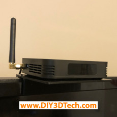 Android TV Mount!