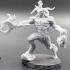 Demon/Devil/Baphomet Pose #1 image