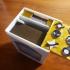 Single Archon Mini-  Keyforge Deck and Token Box image