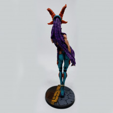 Picture of print of Lord of Lust