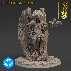 Lord of Ignorance