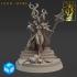 Lilith Daemon Warlock image