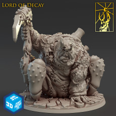 Lord of Decay