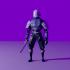 Mercenary (Risk Of Rain 2) image