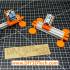 Arduino Maker Rail Prototyping Jig! image