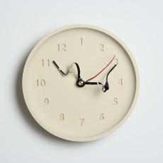Cursed Clock