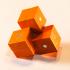 3 Cube Puzzle image
