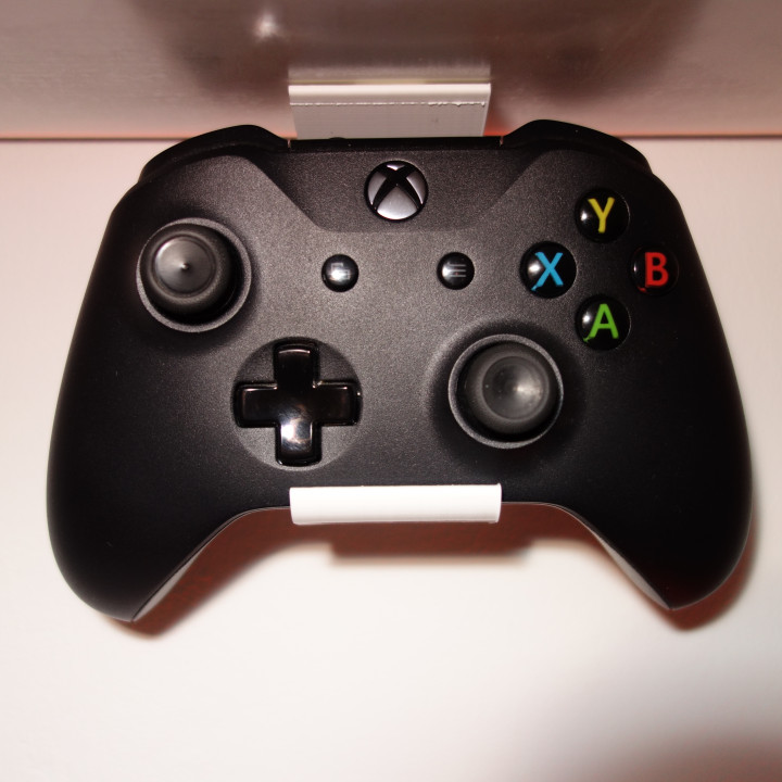 Xbox One S Controller mount