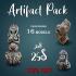 Artifact Pack - 16 models 50% OFF! image