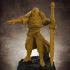 Kingsguard Commander (32mm Scale Miniature) image