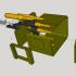 DShK-1938/46 Heavy Machine Gun - scale 1/4 image
