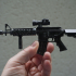 MSW-MK18-MOD0 - scale 1/4 image
