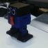HOW TO MAKE OTTOBOT ,Open source DANCE ROBOT image