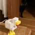 Apple Watch Minecraft Chicken Charger image