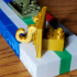 Montini Mask of Chaac (Lego Compatible) image