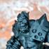 Orrog Gul - Orc Elite Unit (Star Player) print image