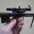 KSVK 12,7mm - scale 1/4 image
