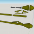 Panzerfaust 60 - scale 1/4 image