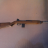 M1 Carbine - scale 1/4 image
