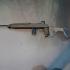 M1A1 Paratrooper Carbine - scale 1/4 image